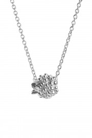 Silver necklace Halon