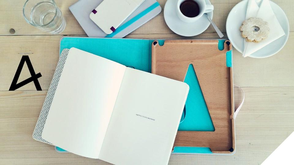 Obaly na čtečky a iPady - ruční výroba z Berouna