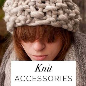 Knits to fall in love with