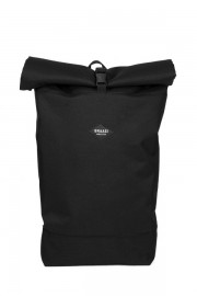 Basic Black cordura backpack