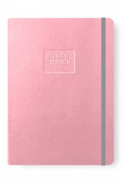 Pink diary 2018