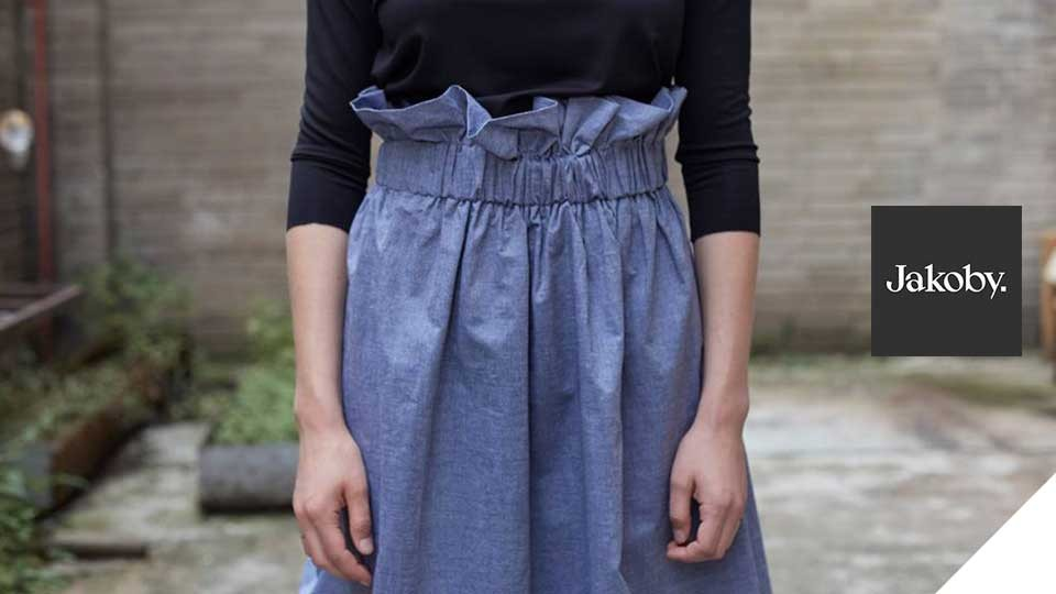Summer must-have: Jakoby skirts!